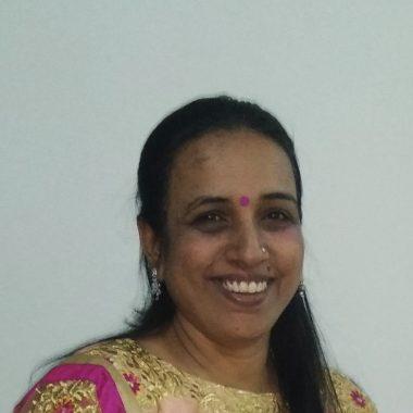 Rashmika Sanghvi